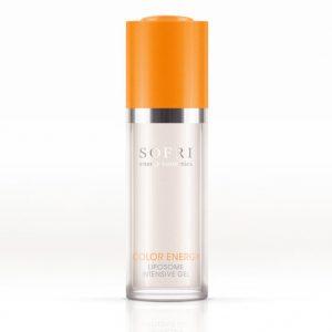 serum za nego dehidrirane kože obraza s pomanjkanjem elastičnosti