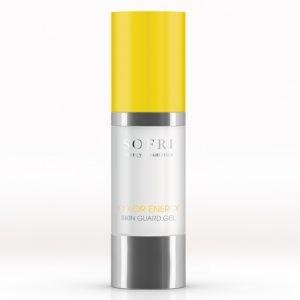 serum za obraz namenjen zaščiti pred prezgodnjim staranjem